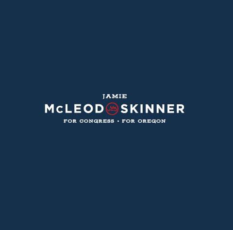 Jamie McLeod Skinner